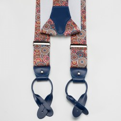 Idro Suspenders